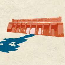 Tibet 3rd Pole - Dams