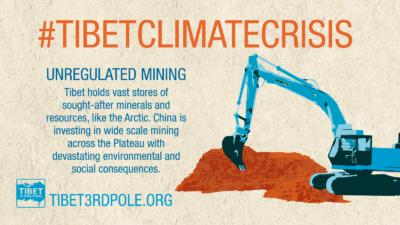 Unregulated Mining